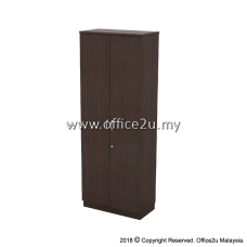 Q-YD21-W SWINGING DOOR HIGH CABINET